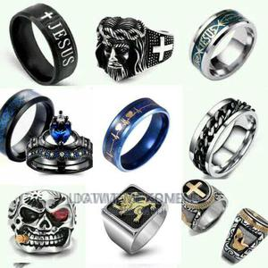 Brand Ring   Jewelry for sale in Addis Ababa, Bole