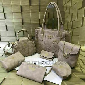 Ladies Bags 7 in One Combo | Bags for sale in Addis Ababa, Bole