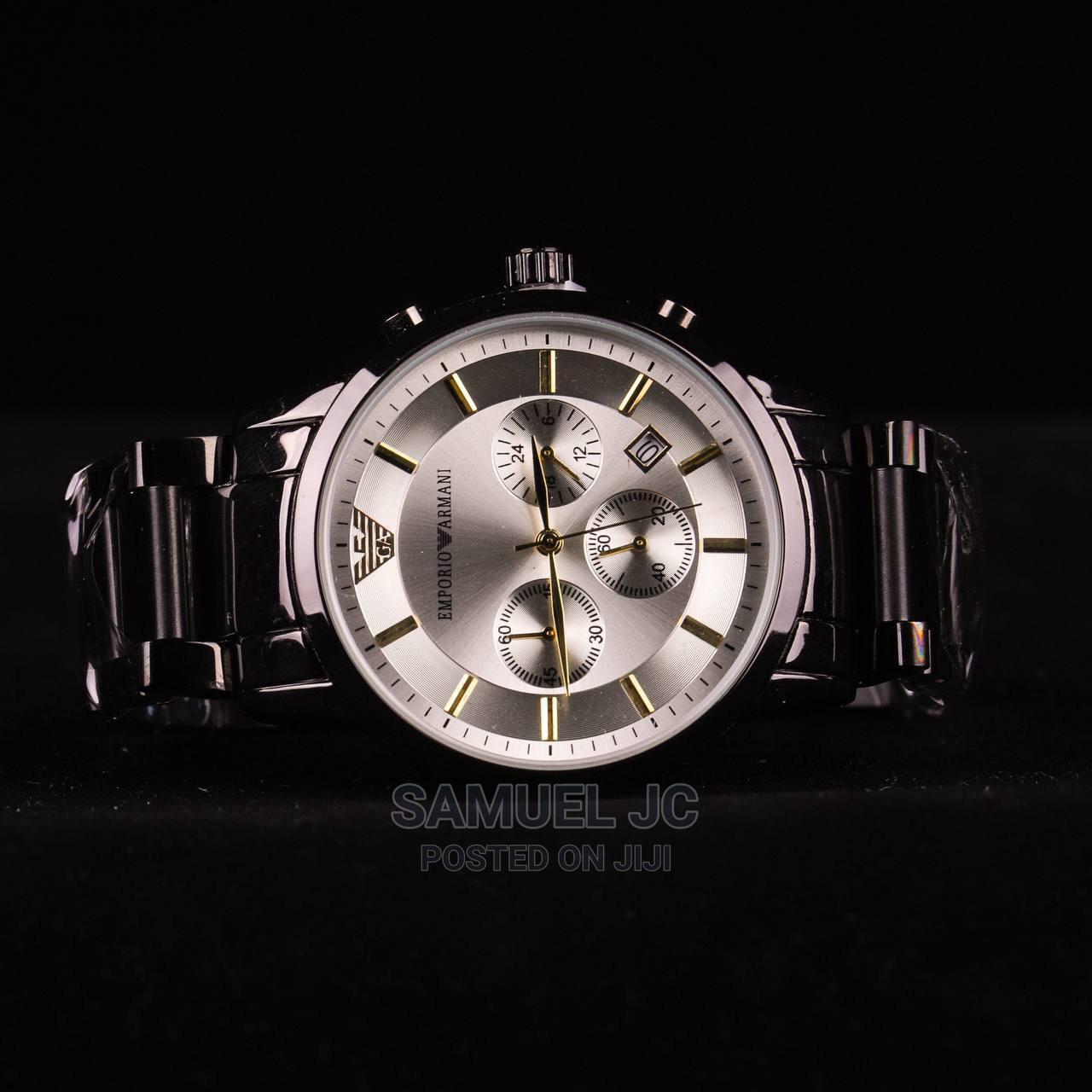 Emporio Armani Watches | Watches for sale in Bole, Addis Ababa, Ethiopia