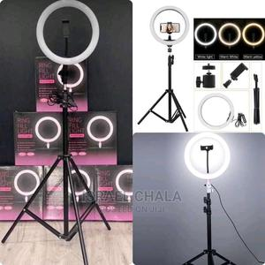 Ring Light | Accessories & Supplies for Electronics for sale in Addis Ababa, Bole