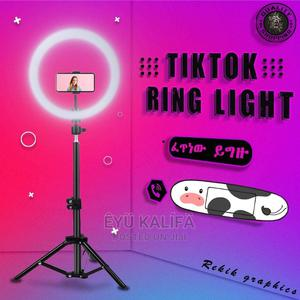 Ring Fill Light | Photo & Video Cameras for sale in Addis Ababa, Bole