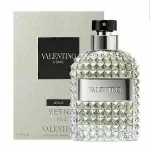 Valentino Uomo Aqua   Fragrance for sale in Addis Ababa, Nifas Silk-Lafto