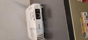Almost New Epson Projector EB-X18 | TV & DVD Equipment for sale in Addis Ababa, Bole