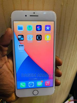 New Apple iPhone 7 Plus 128 GB Rose Gold | Mobile Phones for sale in Addis Ababa, Bole