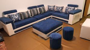 Sofa L Shap | Furniture for sale in Addis Ababa, Addis Ketema