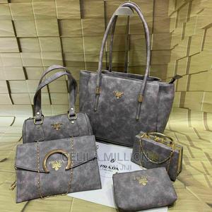 PRADA 5 IN 1 Bags | Bags for sale in Addis Ababa, Bole