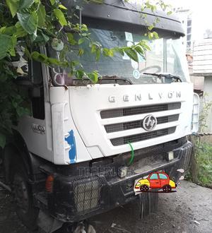 Gelilion Dump Truck   Trucks & Trailers for sale in Addis Ababa, Addis Ketema