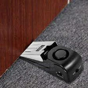 Door Stop Alarm Safety Tools for Home   Accessories & Supplies for Electronics for sale in Addis Ababa, Arada
