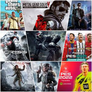 Pc Games For Sale | Video Games for sale in Addis Ababa, Kolfe Keranio