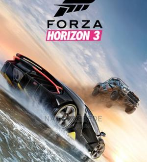 Forza Horizon for Xbox One | Video Games for sale in Addis Ababa, Bole