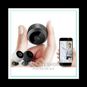 A9 Mini Camera   Security & Surveillance for sale in Addis Ababa, Bole