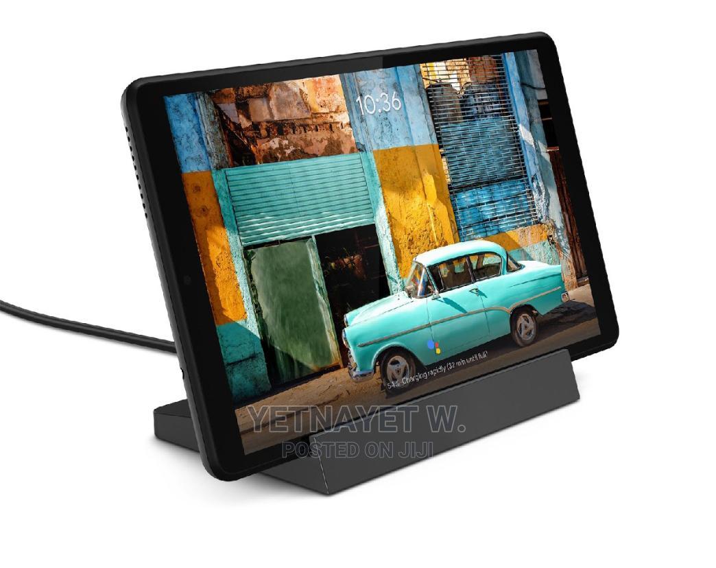 New Lenovo Smart Tab M8 Wi-Fi 32 GB Gray