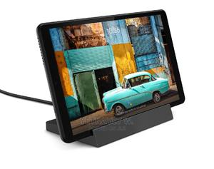 New Lenovo Smart Tab M8 Wi-Fi 32 GB Gray | Tablets for sale in Addis Ababa, Nifas Silk-Lafto