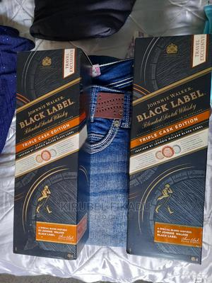 Black Label Triple Cask Edition   Meals & Drinks for sale in Addis Ababa, Yeka
