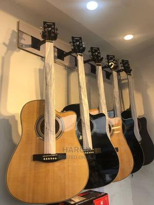 Yamaha Acoustic Guitar | Musical Instruments & Gear for sale in Addis Ababa, Bole