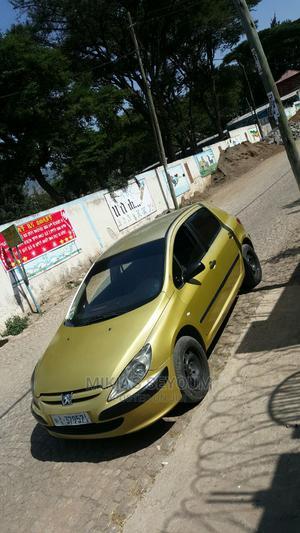 Peugeot 307 2004 1.4 Gold | Cars for sale in Addis Ababa, Kolfe Keranio