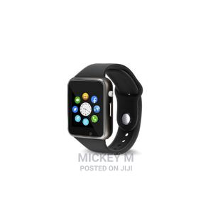 Samsung A1 Smart Watch | Watches for sale in Addis Ababa, Bole