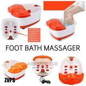 Foot Bath Massager | Bath & Body for sale in Addis Ababa, Yeka
