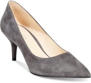 Fashion Women's Short Heels   Shoes for sale in Addis Ababa, Nifas Silk-Lafto