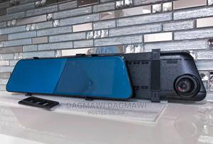 Rearview Mirror Dual Channel Recording | Vehicle Parts & Accessories for sale in Addis Ababa, Bole