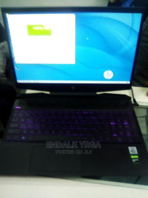 New Laptop HP Pavilion 15 8GB Intel Core I5 256GB   Laptops & Computers for sale in Addis Ababa, Bole