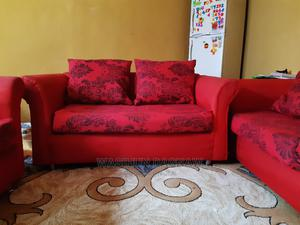 Sofa ቆንጆ ሶፋ   Furniture for sale in Addis Ababa, Akaky Kaliti