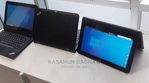 New Laptop Lenovo 4GB Intel Core 2 Quad SSD 128GB   Laptops & Computers for sale in Addis Ababa, Bole