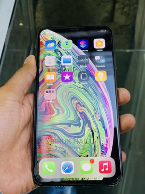 Apple iPhone XS Max 256 GB Gray   Mobile Phones for sale in Addis Ababa, Addis Ketema