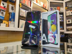 New Samsung Galaxy A51 64 GB Black | Mobile Phones for sale in Addis Ababa, Bole