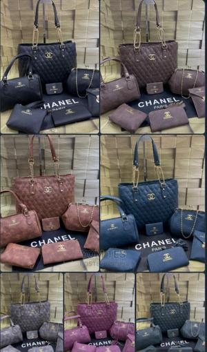 CHANEL SET OF 7 Women Bag | Bags for sale in Addis Ababa, Bole