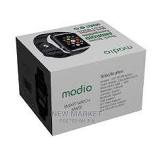 Modio Smart Watch Sim Card ,Camera, Memory Card | Smart Watches & Trackers for sale in Addis Ababa, Yeka