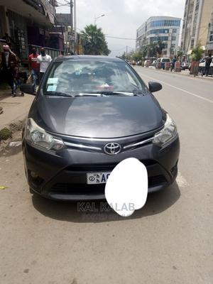 Toyota Yaris 2017 Black   Cars for sale in Addis Ababa, Bole