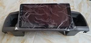 """9"""" Android Screen For Corolla From 2001 To 2007 