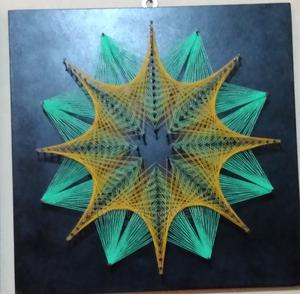 Dave String Art | Arts & Crafts for sale in Oromia Region, Adama