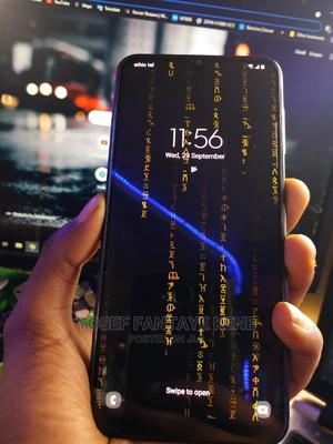 Samsung Galaxy A30 64 GB Gray | Mobile Phones for sale in Addis Ababa, Addis Ketema