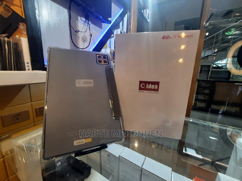New C Idea CM3000+ 64 GB   Tablets for sale in Bole, Addis Ababa, Ethiopia