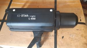 Star Light L600 Studio Photography Strob Light | Accessories & Supplies for Electronics for sale in Addis Ababa, Bole