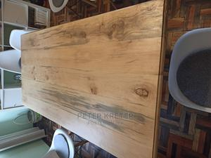 Tabletop Natural Wood | Furniture for sale in Addis Ababa, Yeka