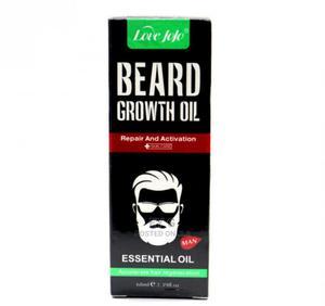 Love Jojo Beard Growth Oil   Hair Beauty for sale in Addis Ababa, Bole