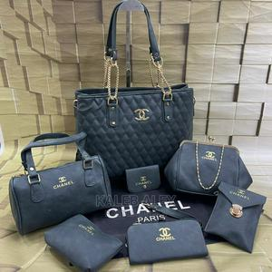 CHANEL 7 IN 1   Bags for sale in Addis Ababa, Bole