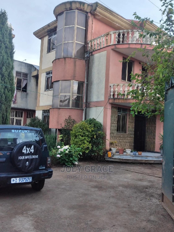 1bdrm House in Sululta Mizan, Oromia-Finfinne for rent