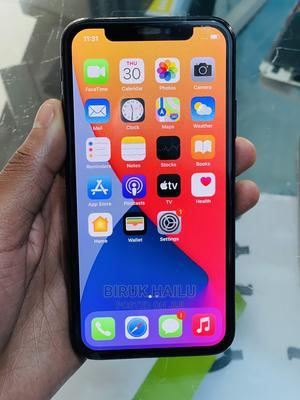 Apple iPhone X 256 GB Gray | Mobile Phones for sale in Addis Ababa, Addis Ketema