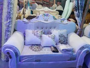 Waa Fadhi Taaga Oo Seven Seat Ah   Furniture for sale in Somali Region, Fafan (Jigjiga)