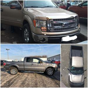 Ford F-150 2013 XLT Gold | Cars for sale in Addis Ababa, Yeka