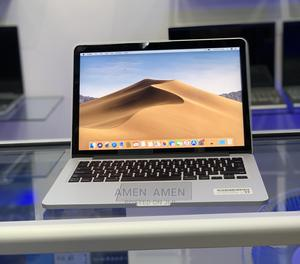 New Laptop Apple MacBook Pro 2015 16GB Intel Core I7 SSD 256GB | Laptops & Computers for sale in Addis Ababa, Bole