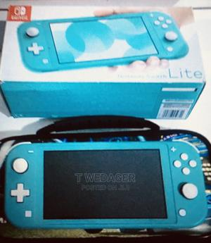 Nintendo Switch Lite   Video Games for sale in Addis Ababa, Bole