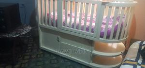 White Kids Bed | Children's Furniture for sale in Addis Ababa, Lideta