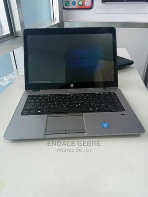 New Laptop HP EliteBook 840 4GB Intel Core I7 500GB | Laptops & Computers for sale in Addis Ababa, Bole