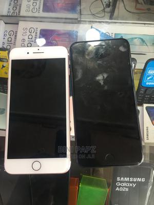 Apple iPhone 7 Plus 32 GB Rose Gold | Mobile Phones for sale in Addis Ababa, Arada