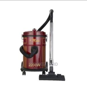 Electro Master Vacuum Cleaner 2200watt | Home Appliances for sale in Addis Ababa, Nifas Silk-Lafto